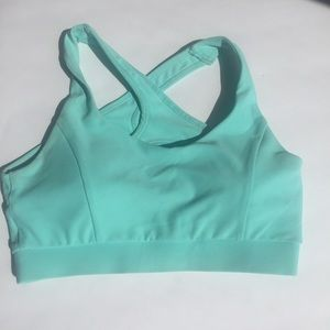 [90 Degrees by Reflex] sports bra workout run XS